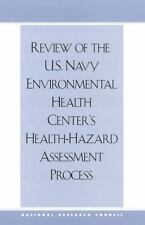 Review of the U.S. Navy Environmental Health Center's Health-Hazard Assessment P
