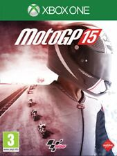 Moto GP 15 XBOXONE - totalmente in italiano