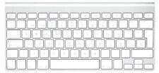 Apple A1314 Wireless Keyboard - Silver MC184LL/B