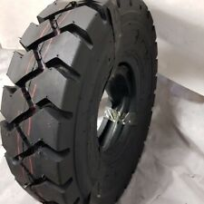 825 15 14 Ply 1 Tire Tube Flap 825x15 Road Crew Forklift Tires H989