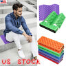 Foldable Outdoor Camping Mat Seat Foam Cushion Waterproof Chair Picnic Mat Pad