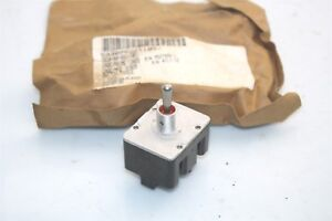 Honeywell Toggle Switch MS27406-1 4TL1-12 4PDT On-On-On 5930-00-931-1897