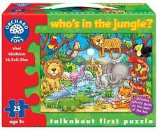 Bone Animals Jigsaw Puzzles
