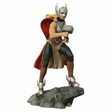 Femme Fatales Lady Thor Statue NEW!
