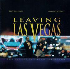 LEAVING LAS VEGAS - ORIGINAL MOTION PICTURE SOUNDTRACK / CD - TOP-ZUSTAND