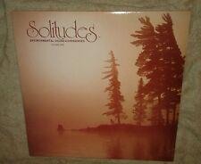 Dan Gibson, Solitudes, Environmental Sound Experiences Vol. One VINYL 1981 (EX)