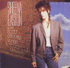 "SHEENA EASTON ""Do You"" 1985 10Trk UK CD ""DoItForLove,JimmyMack"" *Nile Rodgers"