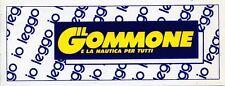 ADESIVO/STICKER * IL GOMMONE e la NAUTICA PER TUTTI *