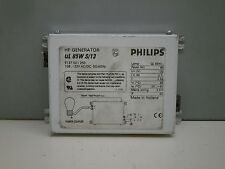 Philips QL-85W S/13 HF Induction Lighting Generator Ballast 108-132V AC/DC