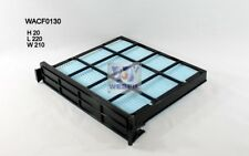 WESFIL CABIN FILTER FOR Chery J11 2.0L 2011-on WACF0130
