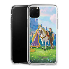 Apple iPhone 11 Pro Max Silicona Funda Case Handy-tangled