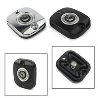 Front Brake Master Cylinder Cover Fit Harley XL Touring Softail Dyna Big Twin co