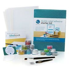 Silhouette Double-sided Adhesive Starter Kit for Scrapbooking