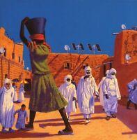 The Mars Volta : The Bedlam in Goliath CD (2008)