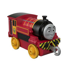 Thomas & Friends Trackmaster Push Along Metal Toy Train Engine - Victor