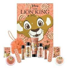 NEW Disney 2019 Lion King 12 Days Christmas Beauty Advent Calendar Sealed