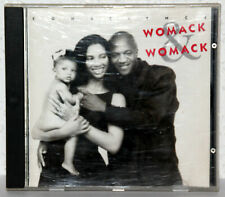 CD WOMACK & WOMACK - Conscience