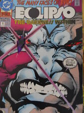 ECLIPSO : The Darkness Within n°1 1992 ed. Marvel Comics   [G.167]