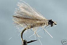 1 x Mouche Sèche F. Oreille de Lièvre H14/16/18/20/22 fly trout truite hare ear