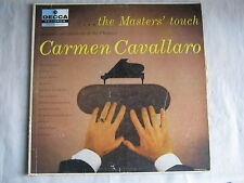 Carmen Cavallaro - The master touch – Full moon and empty arms – On the isle of