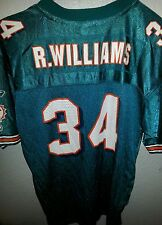 Ricky Williams Jersey for kids large