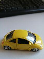 WELLY Volkswagen New Beetle, No. 2061