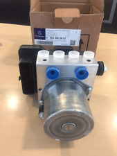 Genuine Mercedes WDB906 Sprinter  ABS PUMP A9069002803  2012   C/W  2 YEAR WRTY