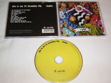 CD - Dan Le Sac vs. Scroobius Pip Angles (2008) Booklet - 3