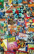 MARVEL COMIC GRAB BAGS...6 comics per bag...Bargain!.