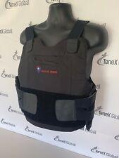 Survival Armor Level 2 Body Armor Bullet Proof Vest  XL -XXL B-6