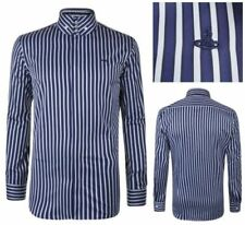 Cotton High Collar Regular Formal Shirts for Men
