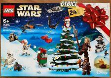 LEGO STAR WARS   ADVENT CALENDAR  Ref 75245  NUEVO A ESTRENAR