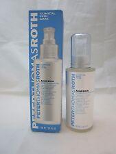 Peter Thomas Roth AHA/BHA Acne Cleansing Gel 100 ml New IN Box $38