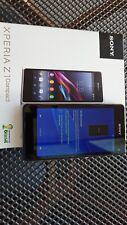 Sony Xperia Z1 Compact D5503 - schwarz Smartphone ist gebraucht - Simlock frei