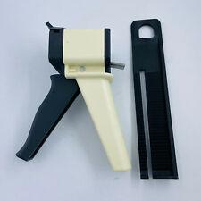 41 101 Ratio Dental Impression Mixing Dispenser Dispensing Caulking Gun 50ml
