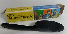 Vintage Miracle brush original box