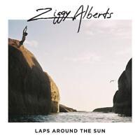 ZIGGY ALBERTS - LAPS AROUND THE SUN   VINYL LP NEU