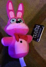 Funko Five Nights At Freddys FNAF Sister Location Bonnet Walmart Exclusive Plush