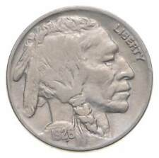 Better - 1926 Indian Head Buffalo Nickel *241