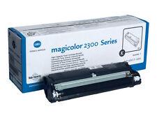 Konica Minolta 1710517-005 Magicolor 2300 Toner Black -a