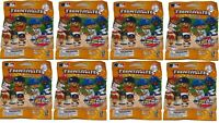 Lot of 8 - Teenymates 2020 MLB Series 7 Mini Figurines Mystery Blind Bag Packs