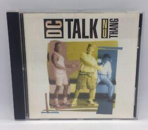 DC Talk - Nu Thang (CD) Toby Mac, Michael Tate, Kevin Max