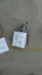 Starter Motor Thru 10/20/08 Fits 05-09 CROWN VICTORIA 158614