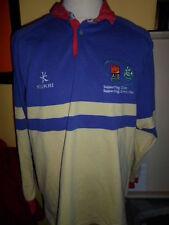 Irish Memorabilia Rugby Union Shirts