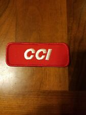 CCI Patch Vintage AMMO Shooting