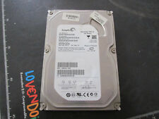 Hard disk hd Seagate Barracuda 7200.10 RoHS ATA SATA 160Gb 7200rpm OK