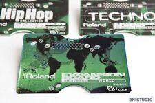 Roland SR-JV80-05 World Expansion Boardfor JV 1080 / 2080 / 3080 / etc