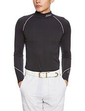 New Titleist apparel Long sleeve inner Tsmu 1597 Bk black Ll