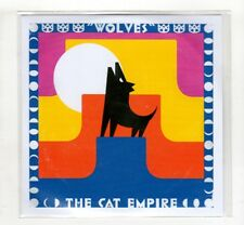 (IF496) The Cat Empire, Wolves - DJ CD