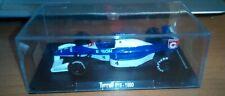 Formula 1 Rba 1:43 Tyrrell 019-1990 Alesi